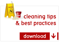 Download Cleaning Tips